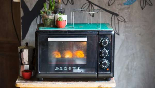 Microwave Toaster Oven Review